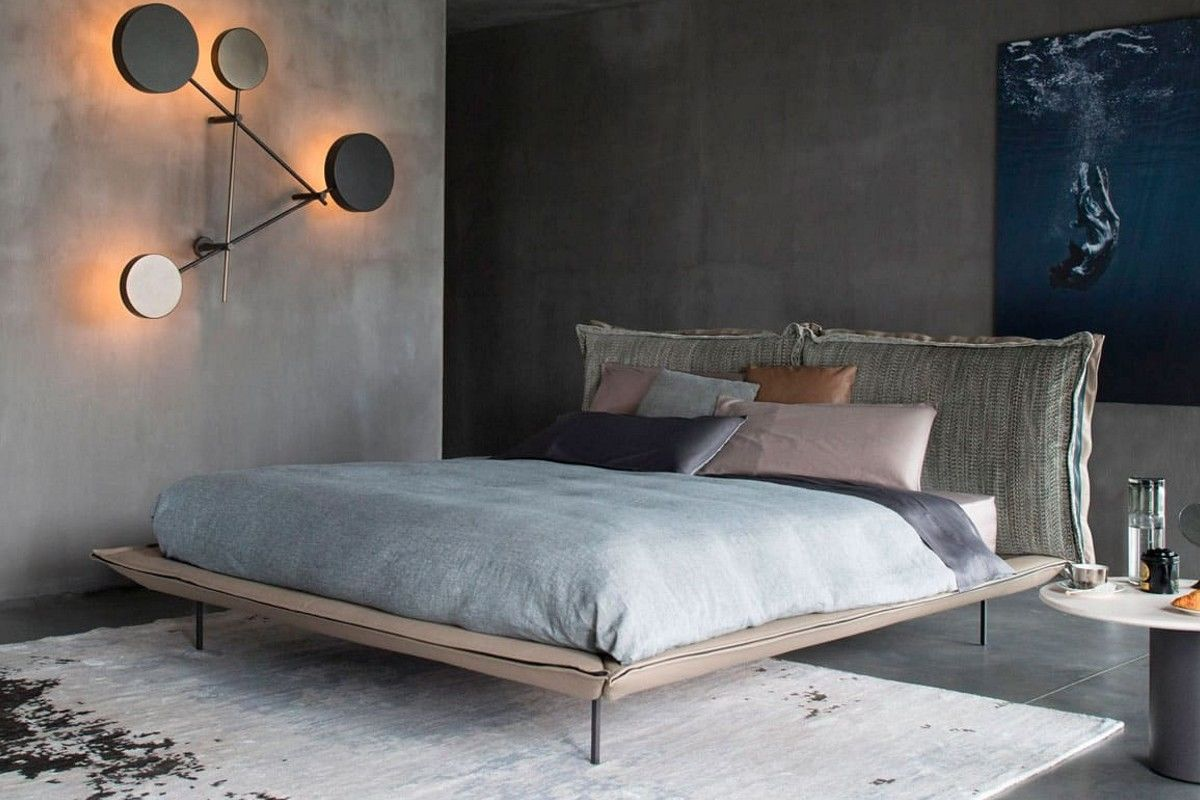 Letto Arketipo Firenze Auto-Reverse Dream