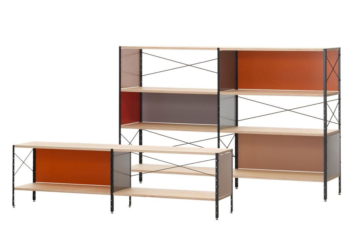 Vitra Eames Storage Unit ESU Shelf