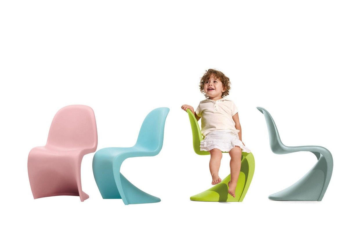 Sedia Vitra Panton Chair Junior