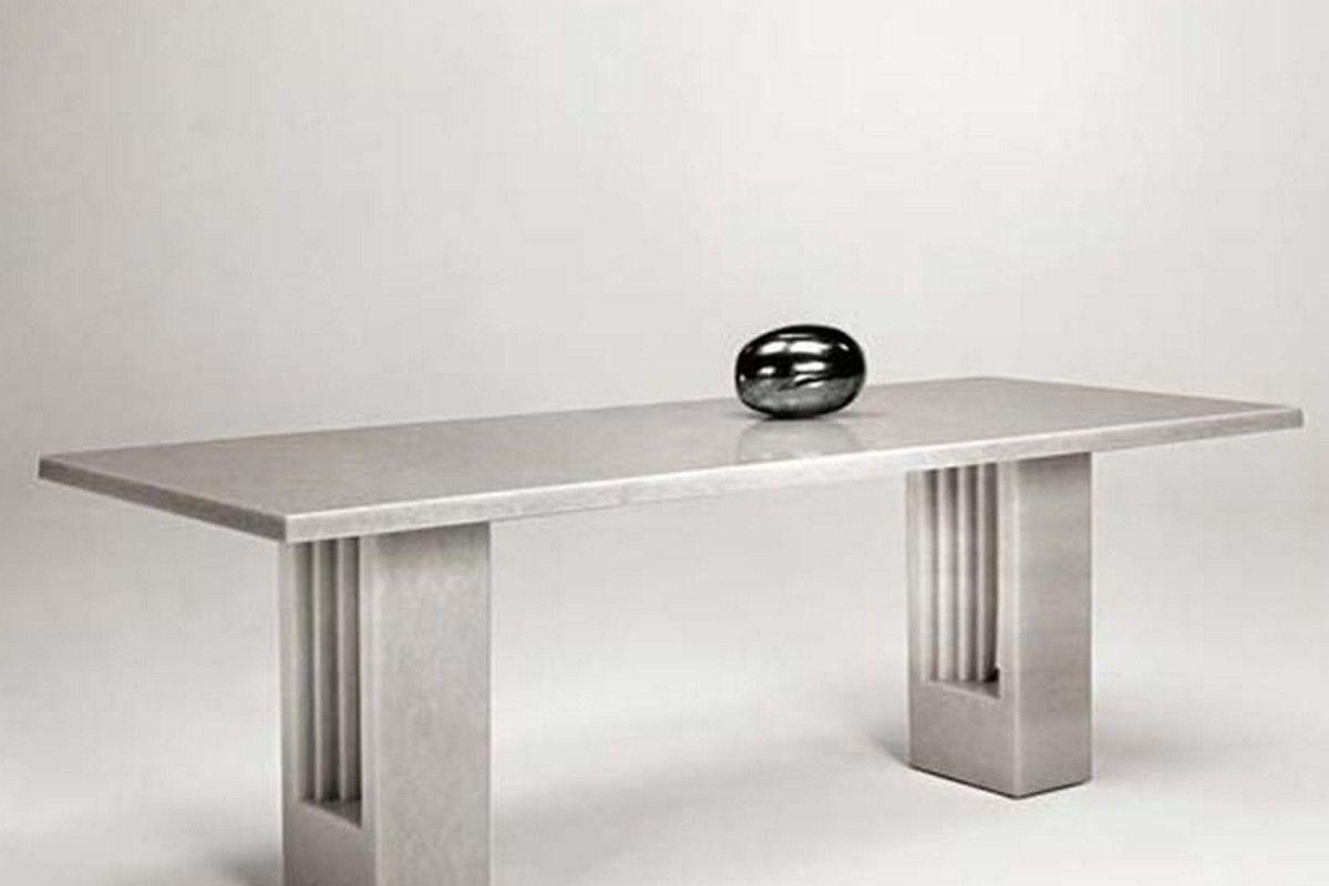 Delfi tavolo simon collezione di cassina sm arredamenti for Produttori tavoli