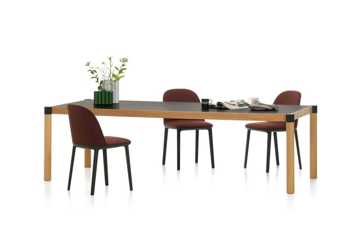 Vitra Cyl Table